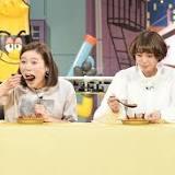 大川藍, 朝日奈央, 讀賣テレビ放送, 司会, アイドリング!!!, マヨなか笑人