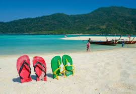 Resort Safari Sandals Beach Slippers Wallpaper Free Flip Flop Iu Hd S For Desktop And Mobile Wallpaperflip