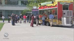 100 Food Trucks Oakland Trucks In Contra Costa County To Display Signs Following
