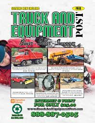 100 Dealers Truck Equipment Equipment Post 02 03 2016 By 1ClickAway Issuu
