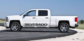 Car Styling For 2 X CHEVROLET SILVERADO Graphics Vinyl Body Decal ... Chevy Truck Stickers Decals Www Imgkid Com The Image 62018 Silverado Racing Stripes Vinyl Graphic 3m 2014 Chevrolet Reaper Inside Story Accelerator 42018 Decal Side Stripe Modifikasi Mobil Sedan Offroad Termahal 44 For Trucks Rally 1500 Plus 2015 Edition Style 2016 Colorado Hood Summit Hood 52019 42015 Rear Window Graphics Custom Chevy Silverado Gmc Sierra Moproauto Pro Design Series Kits Bahuma Sticker Detail Feedback Questions About For 2pcs4x4