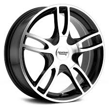 AMERICAN RACING® AR919 Wheels - Gloss Black With Machined Face Rims American Racing Vna69 Ansen Sprint Polished Wheels Vna695765 Amazoncom Custom Ar883 Maverick Triple Vf498 Rims On Sale American Racing Vf479 Painted Torq Thrust D Gun Metal For More Ar893 Automotive Packages Offroad 20x85 Wheel Pros Hot Rod Vn427 Shelby Cobra Cars Force Pony Caps For Ford Mustang Forum Vf492