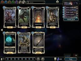 Mtg Deck Testing Online by Seven Tips To Help You Build A Badass Deck In The Elder Scrolls