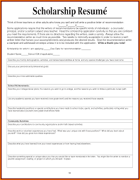 6+ Cv Template For Scholarship | Instinctual Intelligence 910 Resume Mplate Design Scholarship Cazuelasphillycom Scholarship Resume Template Complete Guide 20 Examples College Application High School S Fresh How To Write A Letter Rumes For Current Students Sample Cgrulations New Curriculum Academic Academics Example Job Objective Google Letters Scholarships Sample College