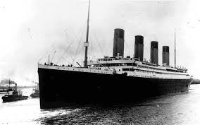 Titanic Sinking Simulation Real Time by The 30 Seconds That Sank The Titanic U2013 Fatal Delay In Order To