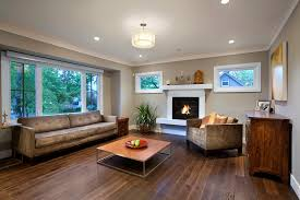 wood molding with white wood living room contemporary and glass shade