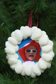 Shells Christmas Tree Farm by Seashell Ornaments Kids Can Make I Can Teach My Child
