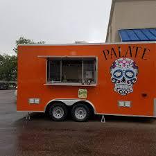 100 Santa Fe Truck Palate NM Food S Roaming Hunger