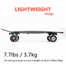 Electric Skateboard Max C With Wireless Romete Control Best Gift ...