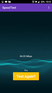 Speed Test App - Native - No JS, PHP, Etc - #AndroidDiscuss ... The Top 10 Most Reliable Voip Speed Test Tools Top10voiplist Why Run Internet Regularly O24gttresultsmediumjpg How To Interpret Cnection Tests 14 Free Website For Wordpress Users My Highest Jio 4g Speedtest Result App Native No Js Php Etc Androiddiscuss Difference In Between And Speedfusion Tips Speedtestcom 700 Mbps Down 100 Up Youtube