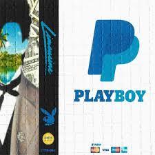 Album Review Limousine Paypal Playboy VapoUrban