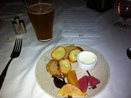 Sdsu Dining Room Menu by Underground Dining San Diego Reader