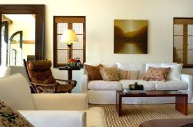 Marvelous Colonial Interior Design The Spacious