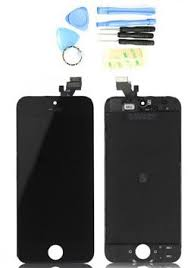 Buy OEM Apple iPhone 5S Screen Replacement LCD Digitizer Touch