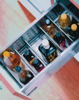 praktischer flaschenauszug sauberer und sicherer halt bm