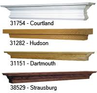 fireplace mantel shelves plans how u2026 wood project and diy