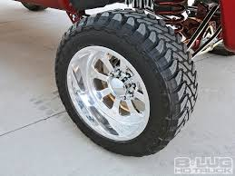 Dodge Ram 2500 20 Inch Wheels, Chrome Truck Wheels | Trucks ...