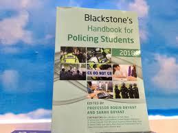 Oxford University Press Uk Exam Copy by Blackstone U0027s Police Bstonespolice Twitter