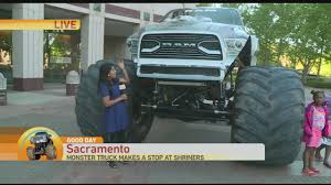 Monster Truck Visit Shriners « Good Day Sacramento Catch The Lil Monster Trucks Utv Rzr Sacramento County Fair Jam Truck Show Shutter Warrior Truckdomeus Madness Fox40 Favorite Contest Cbs Visit Shriners Good Day Solace Amid Chaos Recap Truck Tour Comes To Los Angeles This Winter And Spring Axs Gold1center Obsessionracingcom Page 6 Obsession Racing Home Of An American Experience Sacramentokidsnet