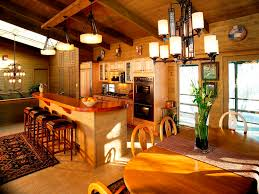 Primitive Decorating Ideas For Kitchen by Country Home Interior Ideas