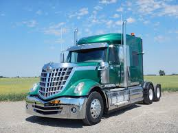 2011 International Lonestar - TU433 | Southland International Trucks