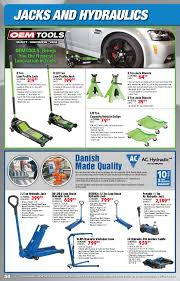 3 Ton Aluminum Floor Jack Autozone by Autozonepro Com Tools U0026 Equipment Quarterly
