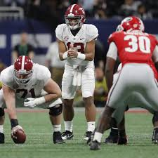 College Football Playoff 201819 Predictions Odds Schedule For