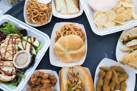 100 Food Trucks In Columbus Ohio A Comprehensive List Of By Type