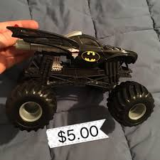 100 Monster Truck Batman Best For Sale In Shawnee Oklahoma For 2019