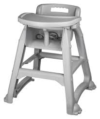Winco CHH-25 High Chair With Tray, Plastic - LionsDeal Amazoncom Lxla Portable High Chair For Toddlers Baby Highchair Without Tray Babies Kids Nursing With Tray Antilop Silvercolour White Childhome Evolu 2 Meal White High Chair Flexa Philteds Lobster Little Folks Nyc Fisher Price Healthy Care Booster Seat Children Modern Cocoon Bottom Ikea Langur