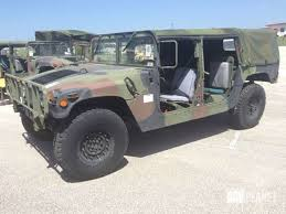 Surplus Military Humvees For Sale In San Antonio, Across The U.S. ... How Surplus Military Trucks And Trailers Continue To Fulfill Their You Can Buy Your Own Humvee Maxim Seven Vehicles And Should Actually The Drive Kosh M1070 Truck For Sale Auction Or Lease Pladelphia M113a Apc From Find Of The Week 1988 Am General Autotraderca Sources Cluding Parts Heavy Equipment Soft Top 5 Ton 5th Wheel Tractor 6x6 Cummins 6 German 8ton Halftrack Tops 1 Million At Military Vehicl Tons Equipment Donated To Police Sheriffs Startribunecom