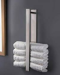 badzubehör textilien ko handtuchstange badezimmer
