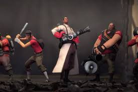 Tf2 Halloween Spells For Sale by Team Fortress 2 Is Finally Getting Competitive Matchmaking Polygon