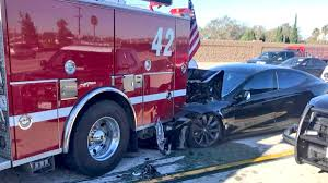 NTSB To Probe Tesla Model S Crash In Which Sedan Rear-ended Fire ... Fire Truck For Kids Power Wheels Ride On Youtube Amazoncom Kid Trax Red Fire Engine Electric Rideon Toys Games Powerwheels Truck For My Nephews Handmade Crafts Howto Diy Shop Fisherprice Power Wheels Paw Patrol Free Shipping Kids Police Car Vs Race Dept Childrens Friction Toy For Ready Toys And Firemen Childrens Your Mix Pinterest Battery Powered Children Large With Sounds And Lights Paw On Sale Just 79 Reg 149 Custom Trucks Smeal Apparatus Co 1951 Dodge Wagon F279 Dallas 2016