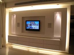 trockenbau design wohnzimmer wohnzimmer tv wand ideen tv