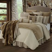 Fairfield Lodge Comforter Set