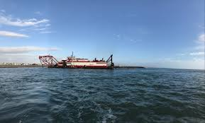 100 Silver Strand Beach Oxnard Dredging At Channel Islands Harbor To Begin In November Channel