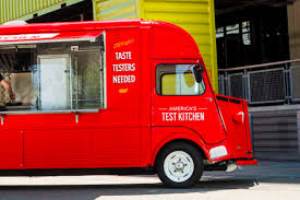 New Food Truck Lets America's Test Kitchen Fans Eat What They Saw On ...