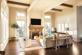 Taupe Living Room 1809