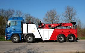 Towing Truck ROTATOR : Towing Truck For SaleUNDERLIFTS