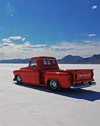1957`Chevy Pickup |