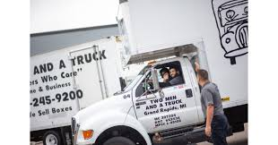 100 Two Men And A Truck Locations TWO MEN ND TRUCK Nnounces First Ever Day Of Hiring