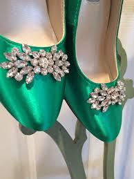 Wedding Shoes Emerald Green Emerald Green Wedding Heels 2 3 4