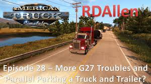 American Truck Simulator E28 - Parallel Parking A Truck? - YouTube Top Parallel Parking Truck Pa99 Documentaries For Change Too Close After Leaving Suria Sabah I W Flickr Bystep Park Youtube The Right Way To Mack Cartoon Semi Jacks Photo Travelblog Parking A La France No Easy Fix Growing Shortage Of Rts Carrier Train And Are At Railway Station On Sunny How In 4 Steps Tips And Tricks Aerial View Lot Stock Photos Tight Image Super Cdl Kt14