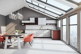 der perfekte fußboden für die küche welcher bodenbelag