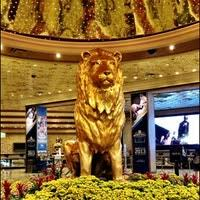 MGM Grand Hotel & Casino Casino in Las Vegas