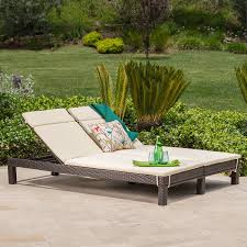 Pacific Bay Outdoor Furniture by Amazon Com Gdf Studio Patio Furniture Outdoor Wicker Dual