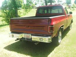 1974 Chevy , Cheverolet C10 Short Bed Pickup - Classic Chevrolet C ...