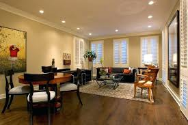 Recessed Lighting Ideas In Dining Room Living Design Bathroom