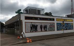 Deep Ellum Dallas Murals by New Music And Arts Venue Deep Ellum Art Co Will Open Sept 1